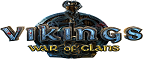 Vikings: War of Clans  [SOI, CPP] RU + Many GEOs logo