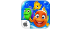 Fishdom [iOS, non-incent, UK, CA, AU]