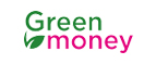 GreenMoney займы