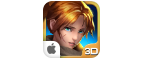 Final Clash - 3D FANTASY MMORPG [iOS, non-incent, US CA UK AU]