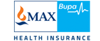 Max Bupa DST IN CPL