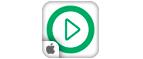 Мегафон ТВ [CPI, iOS] RU