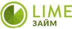 LIME [CPS] RU logo