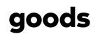 GOODS logo