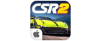 CSR Racing 2 [iOS, non incent, US]