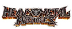 Heavy Metal Machines RU (Download)