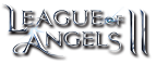 League of Angels II WW logo