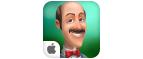 Gardenscapes [iOS, non-incent, KR]