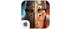 King of Avalon [iOS, non-incent, RU]