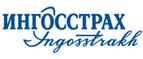 Ингосстрах [CPS] RU  logo