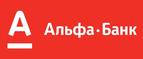Альфа-Банк [CPS] RU  logo