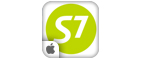 S7 Airlines [iPhone,non-incent,RU]