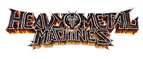 Heavy Metal Machines [CPP, Steam] Many GEOs logo