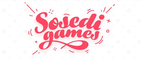 Sosedi games [CPP] Many GEOs logo