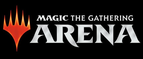 Magic The Gathering Arena [CPP] many GEOs logo