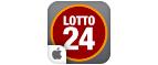 Lotto und EuroJackpot App [iOS, DE]