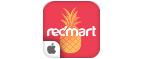 Redmart [iOS, non incent, SG]
