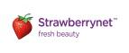 Лого Strawberrynet