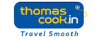 Thomas Cook [CPL] IN