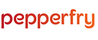 Pepperfry [CPV] IN logo