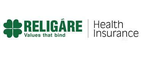 Religare Health Insurance [CPL] IN logo