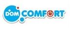 DomComfort UA logo