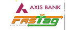 Axis Fastag [CPA] IN logo