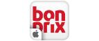 Bonprix [CPI, iOS] AT CH CZ