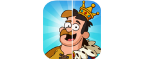 Hustle Castle [iOS, CPA] WW