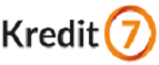 Kredit7 [CPS] KZ logo