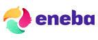 Eneba Many GEOs logo