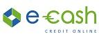 E-cash [CPS] UA logo