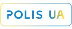 Polis UA logo