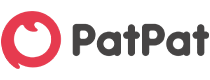 PatPat WW logo