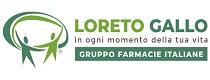 Farmacia Loreto Gallo [CPS] IT logo