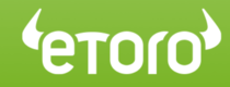 eToro iOS CPE (first deposit) Many GEOs logo