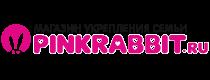 Розовый кролик RU