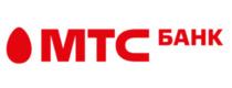 МТС Банк [CPS] RU logo