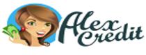 AlexCredit [CPS] UA logo