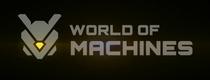 World of Machines [CPS] US + CA