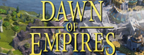Dawn of Empires [SOI] RU+CIS logo