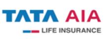 TATA AIA Life [CPL] IN logo