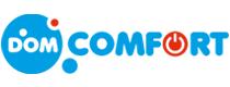 DomComfort [CPL, API] UA logo