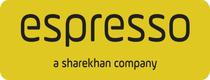 Sharekhan Espresso [CPL] IN logo
