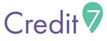 Credit7 [CPS] RU logo
