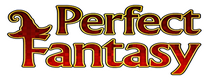 Perfect Fantasy [SOI] US UK CA logo