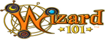 Wizard101 [SOI] US CA AU NZ logo