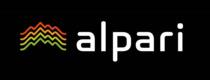 Alpari Many GEOs logo