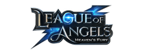 League of Angels: Heaven's Fury [CPP Esprit] RU + CIS logo