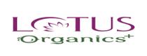lotus-organics.com Logo